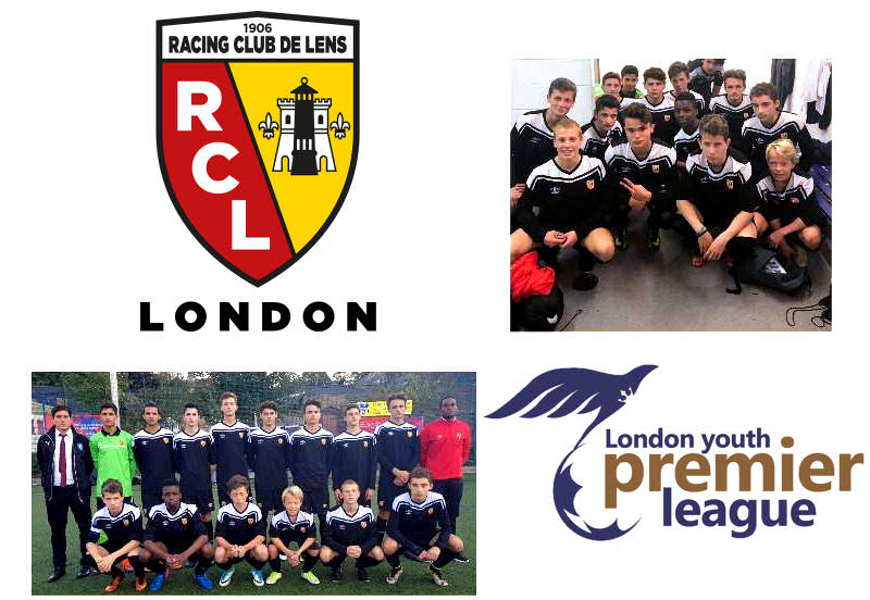 U16 and U18 Team photos
